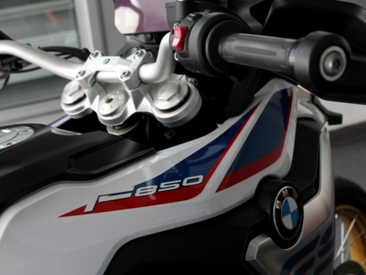 BMW GS
