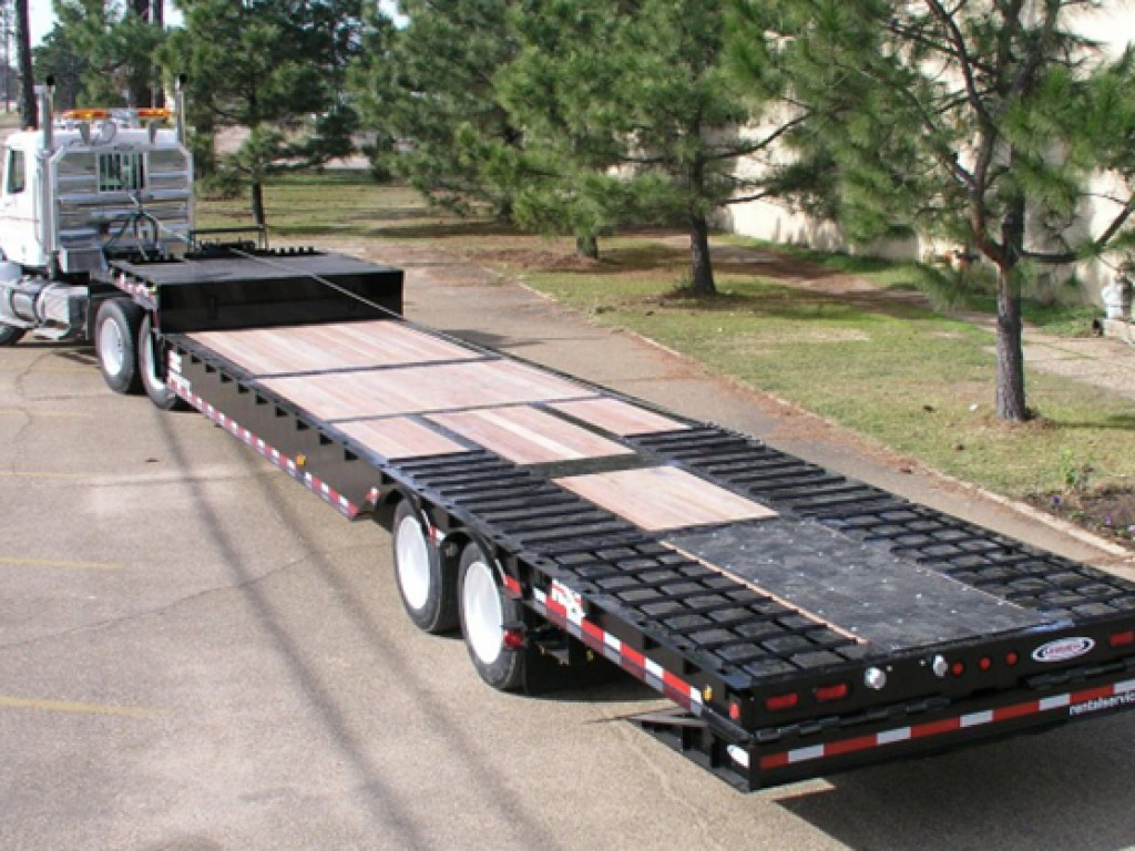 HYDRATAIL TRAILERS LW48 HTHT2