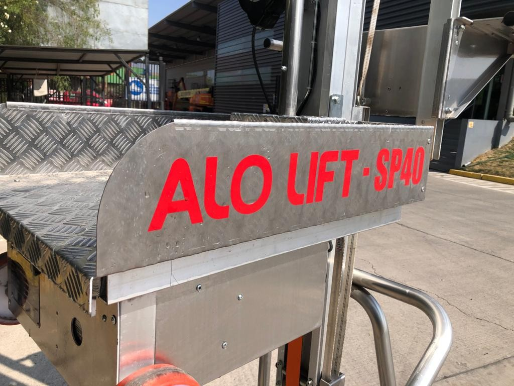 ALO LIFT SP 40