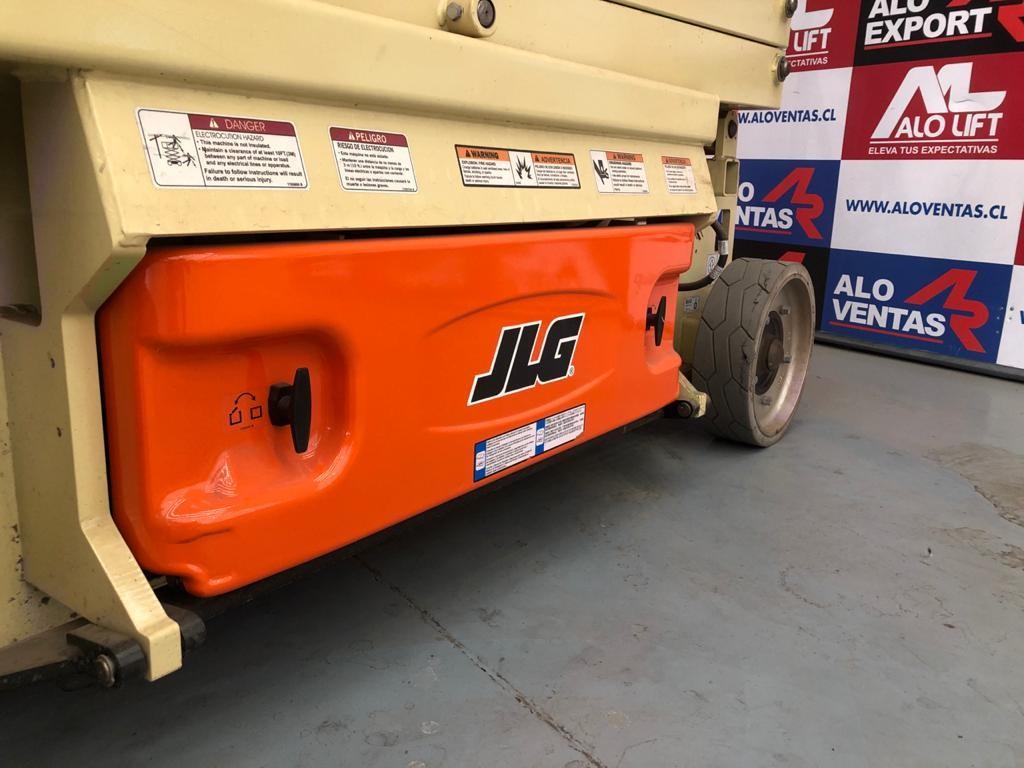 JLG 2632ES