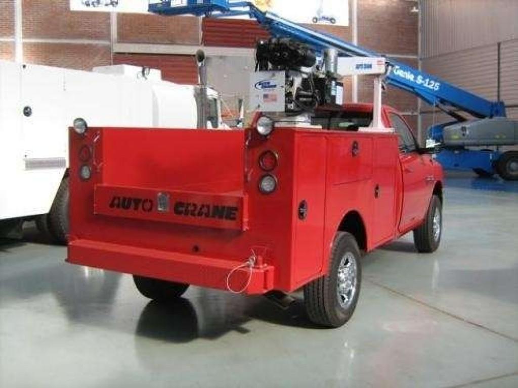 Auto Crane 3203PRX