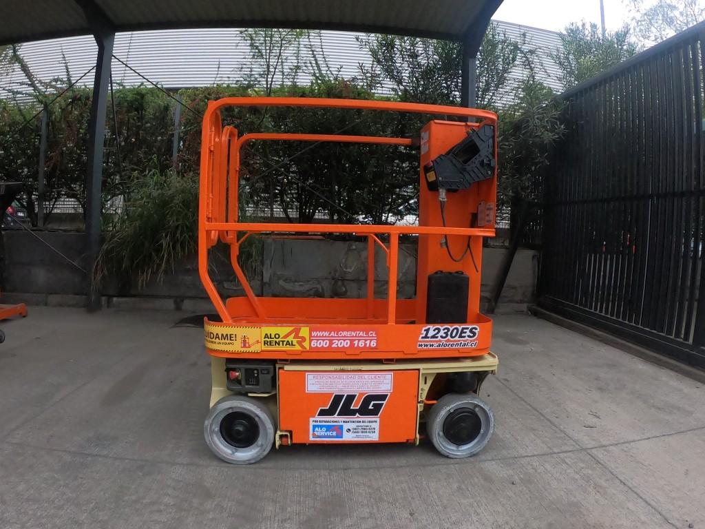 JLG 1230ES