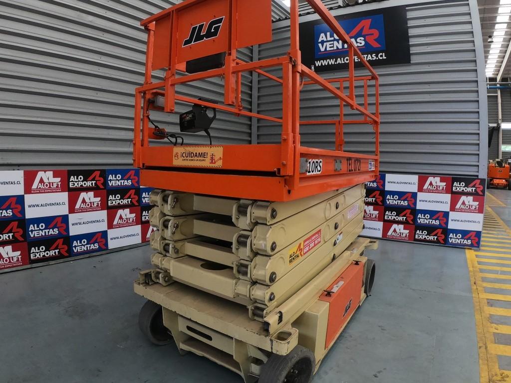 JLG 10RS