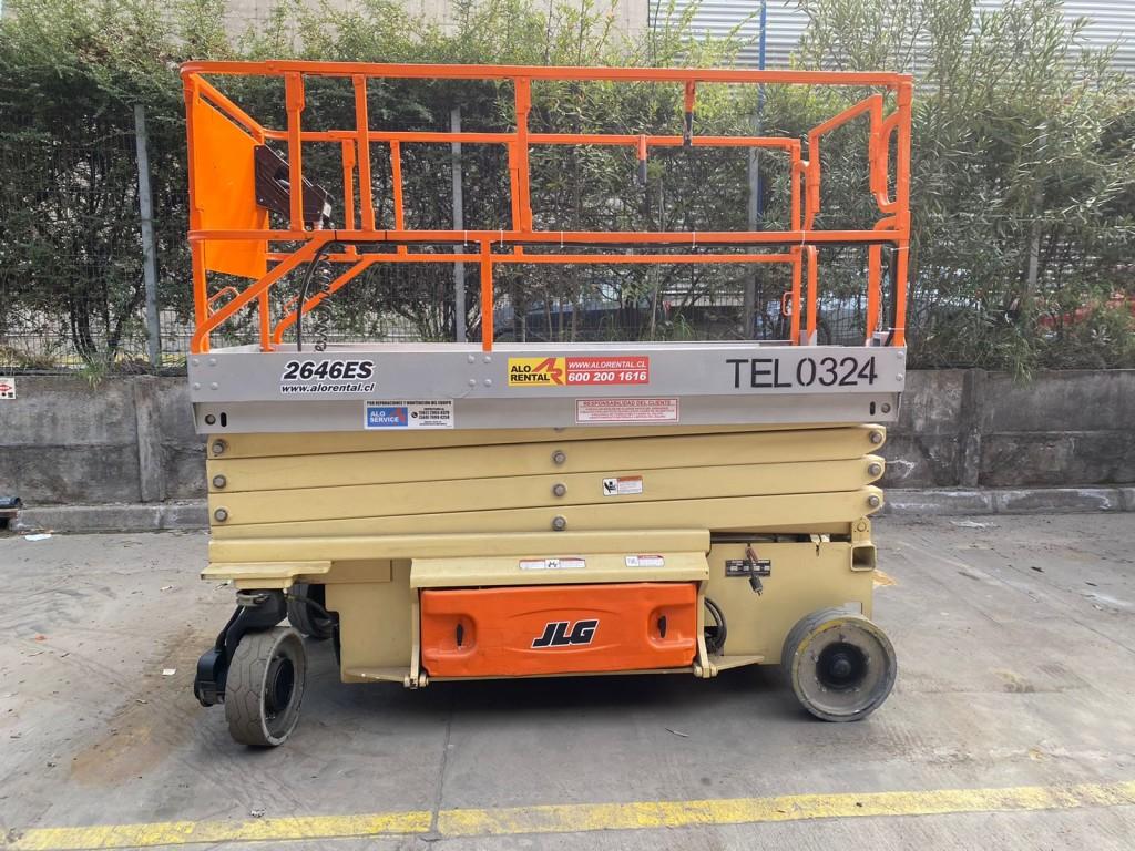 JLG 2646ES