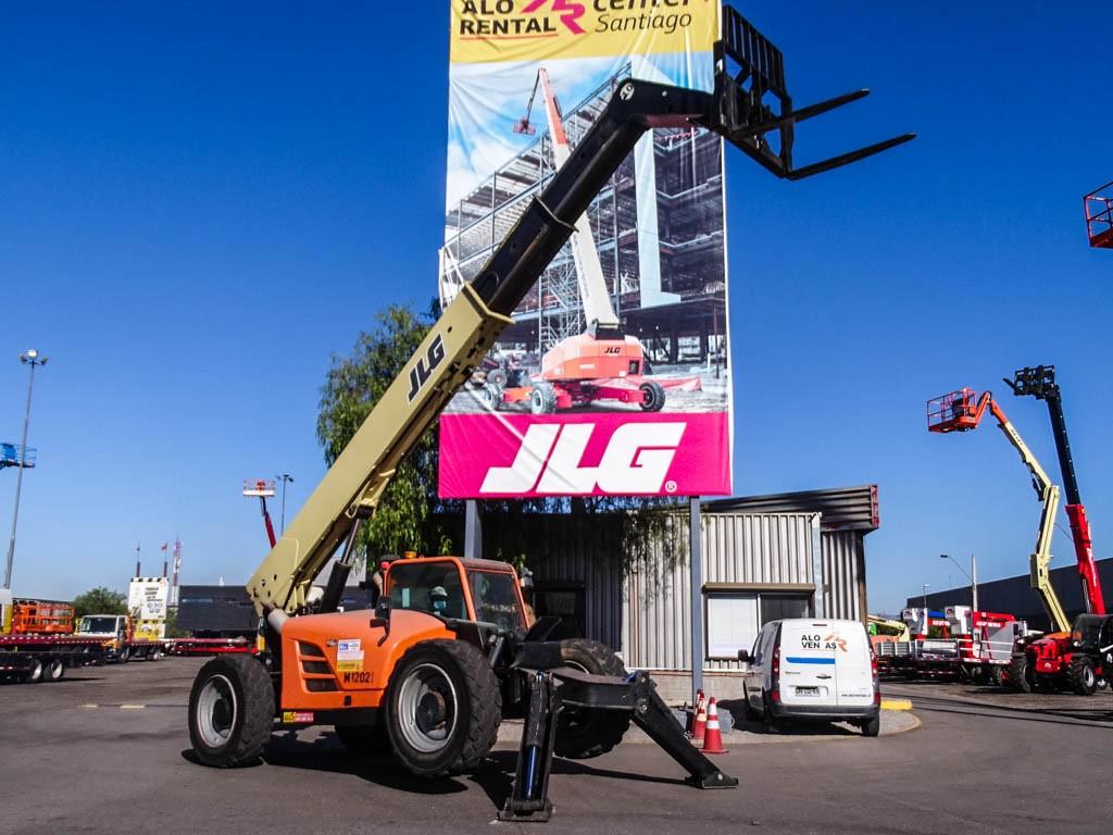 JLG G10-43A