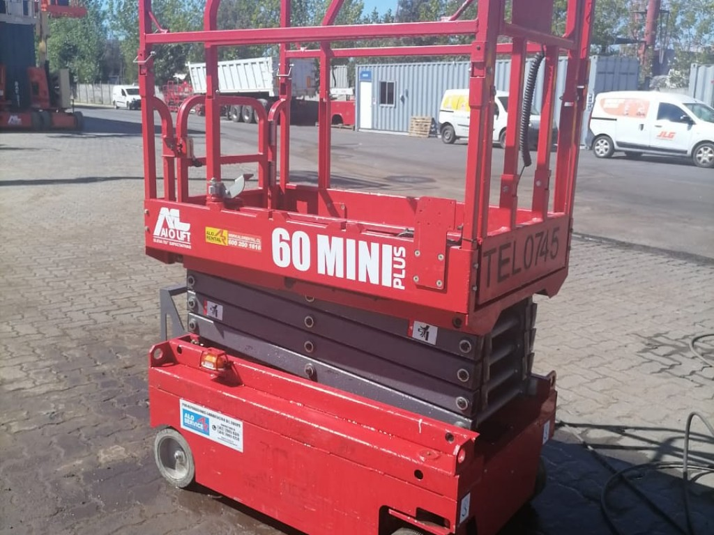 ALO LIFT 60 MINI
