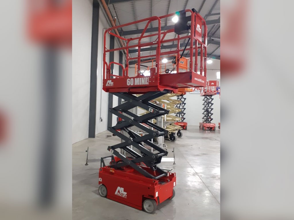 ALO LIFT 60 MINI PLUS , 2020