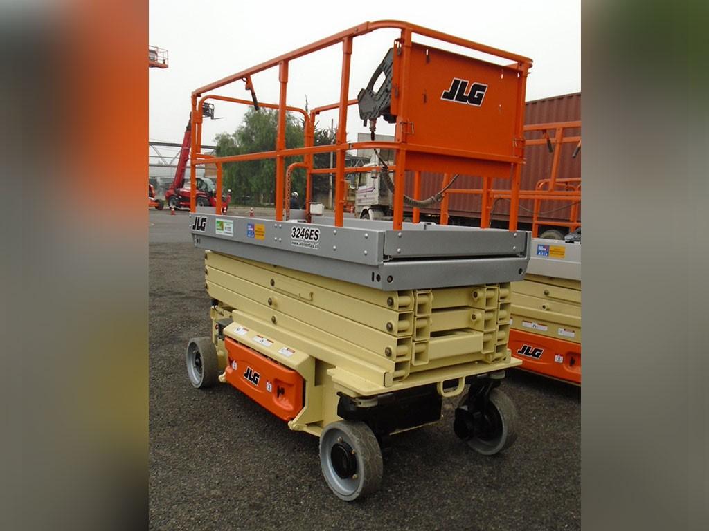 JLG 3246ES , 2009