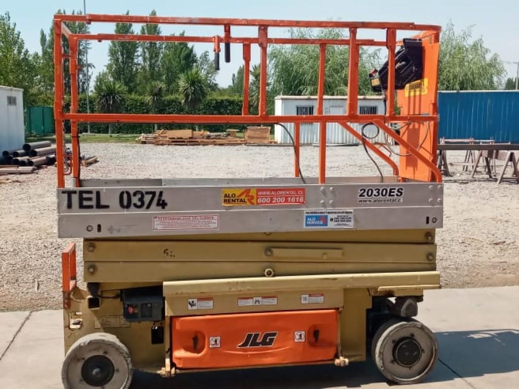JLG 2030ES , 2005