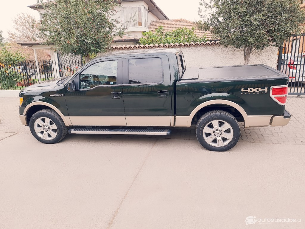 FORD F-150 , 2013