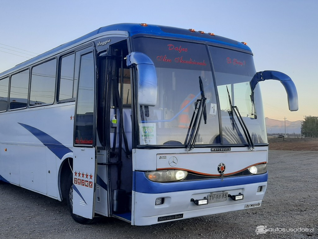 MERCEDES-BENZ O-400