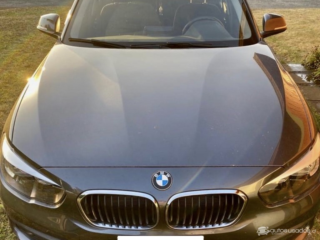 BMW 118 , 2018