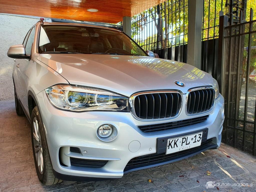 BMW X5 , 2018