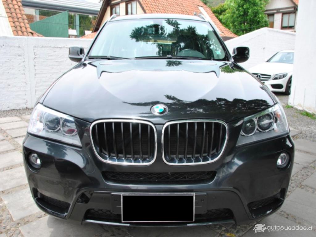 BMW X3 , 2014