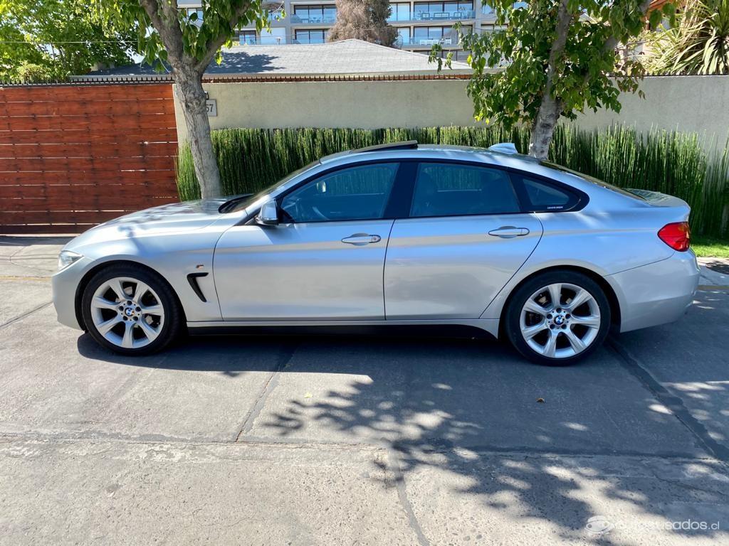 BMW 420 , 2017