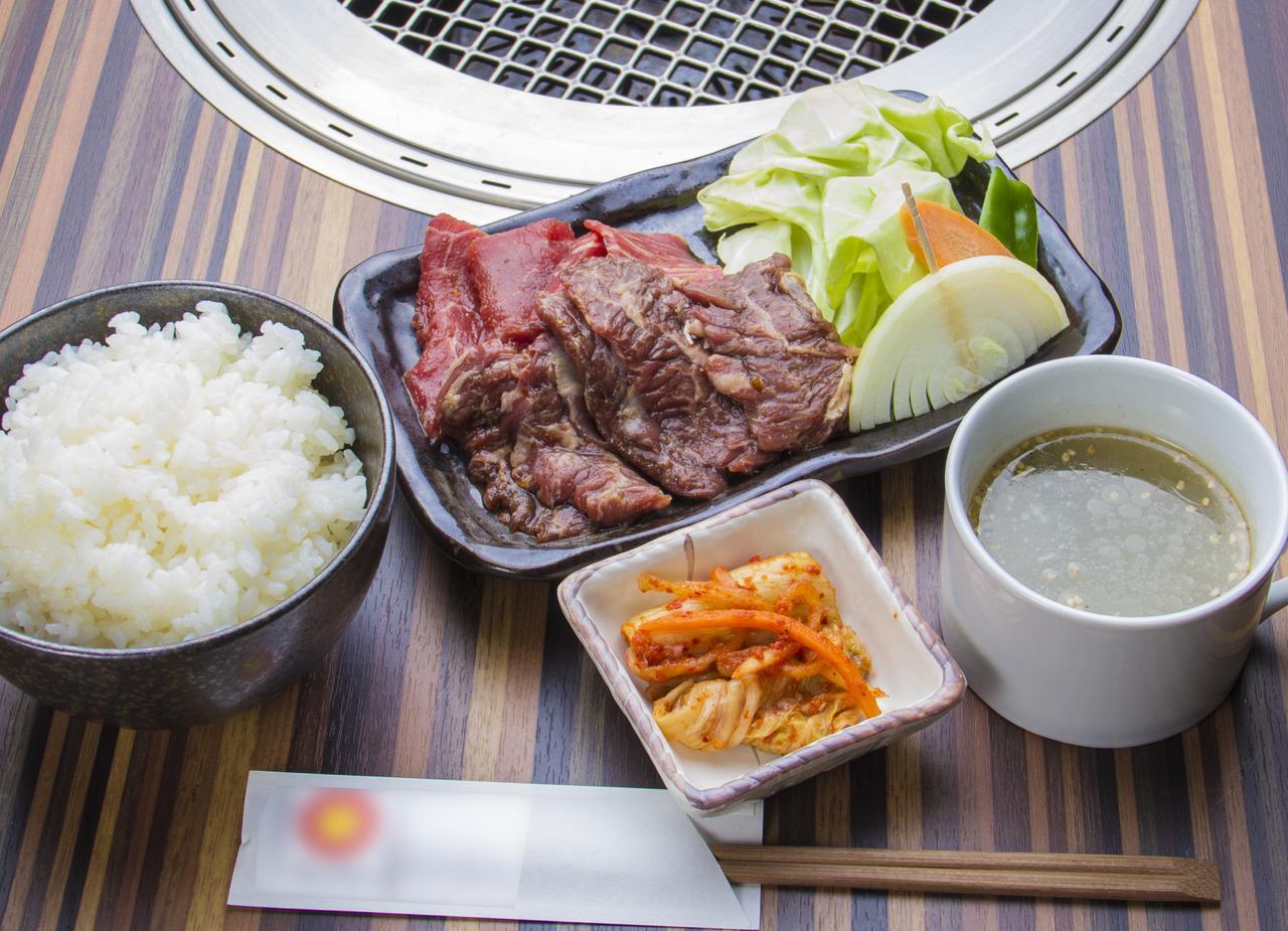 長野県 焼肉店