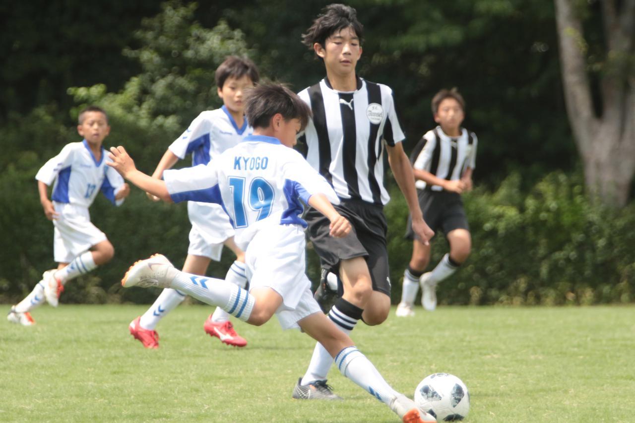 千葉県 サッカー場