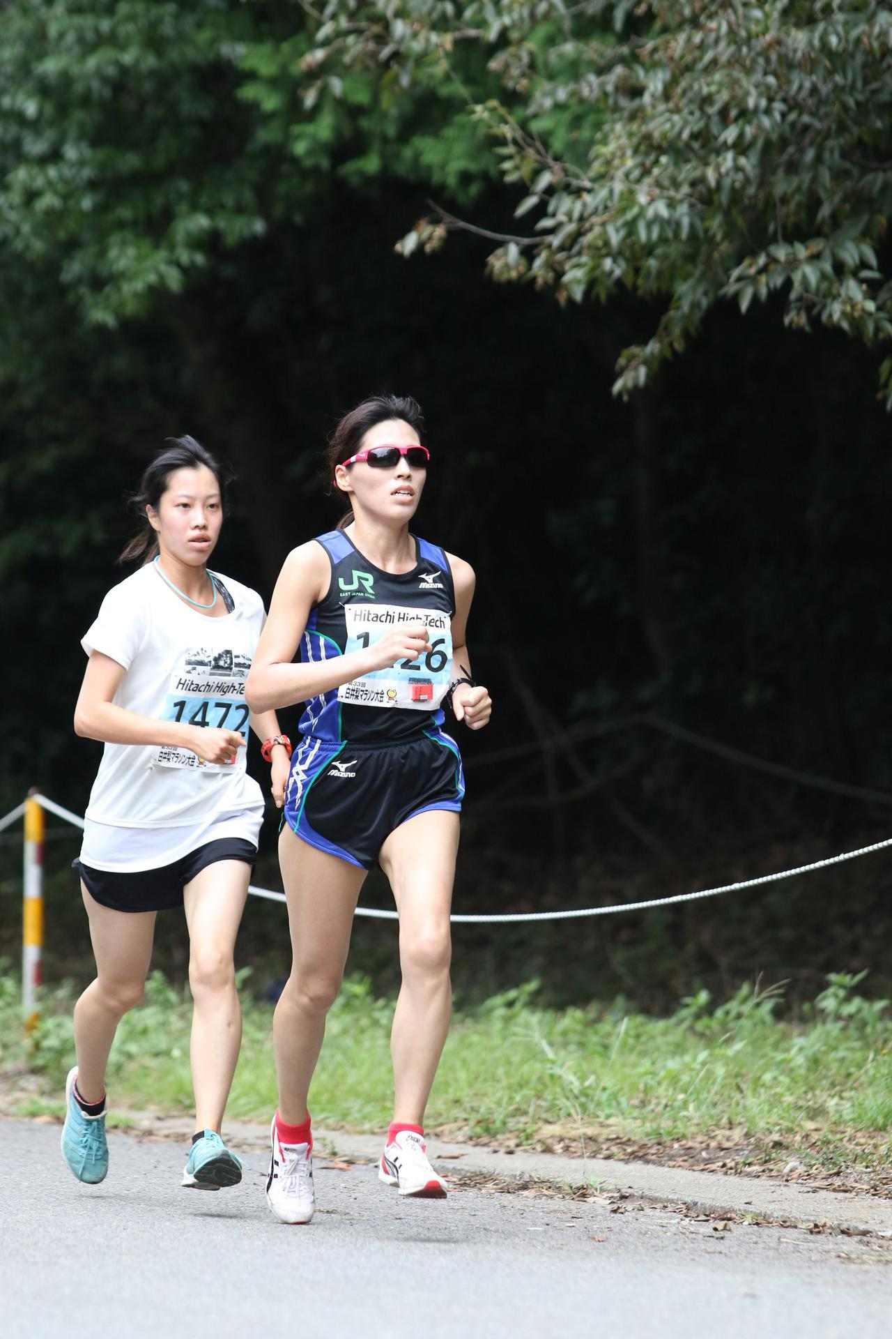 群馬県 マラソン大会