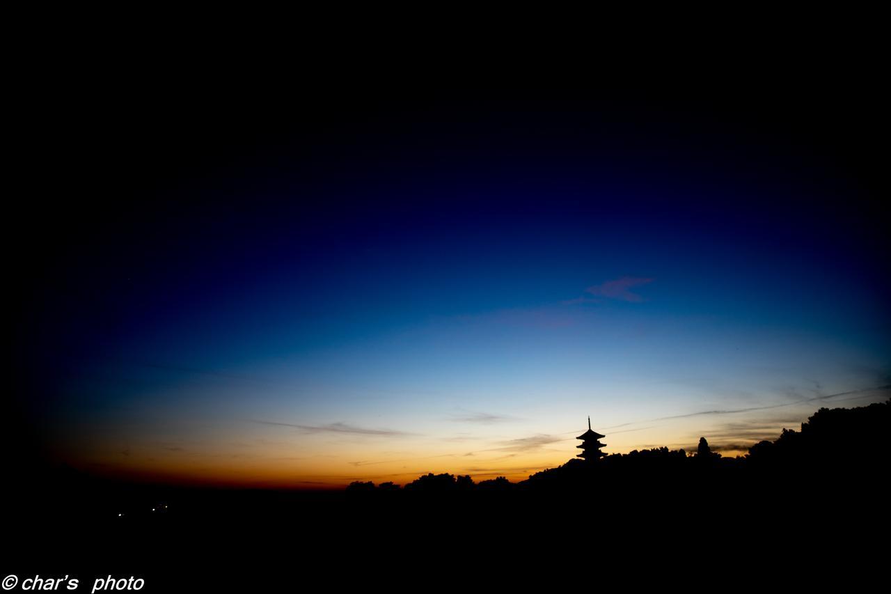 岡山県 備中国分寺