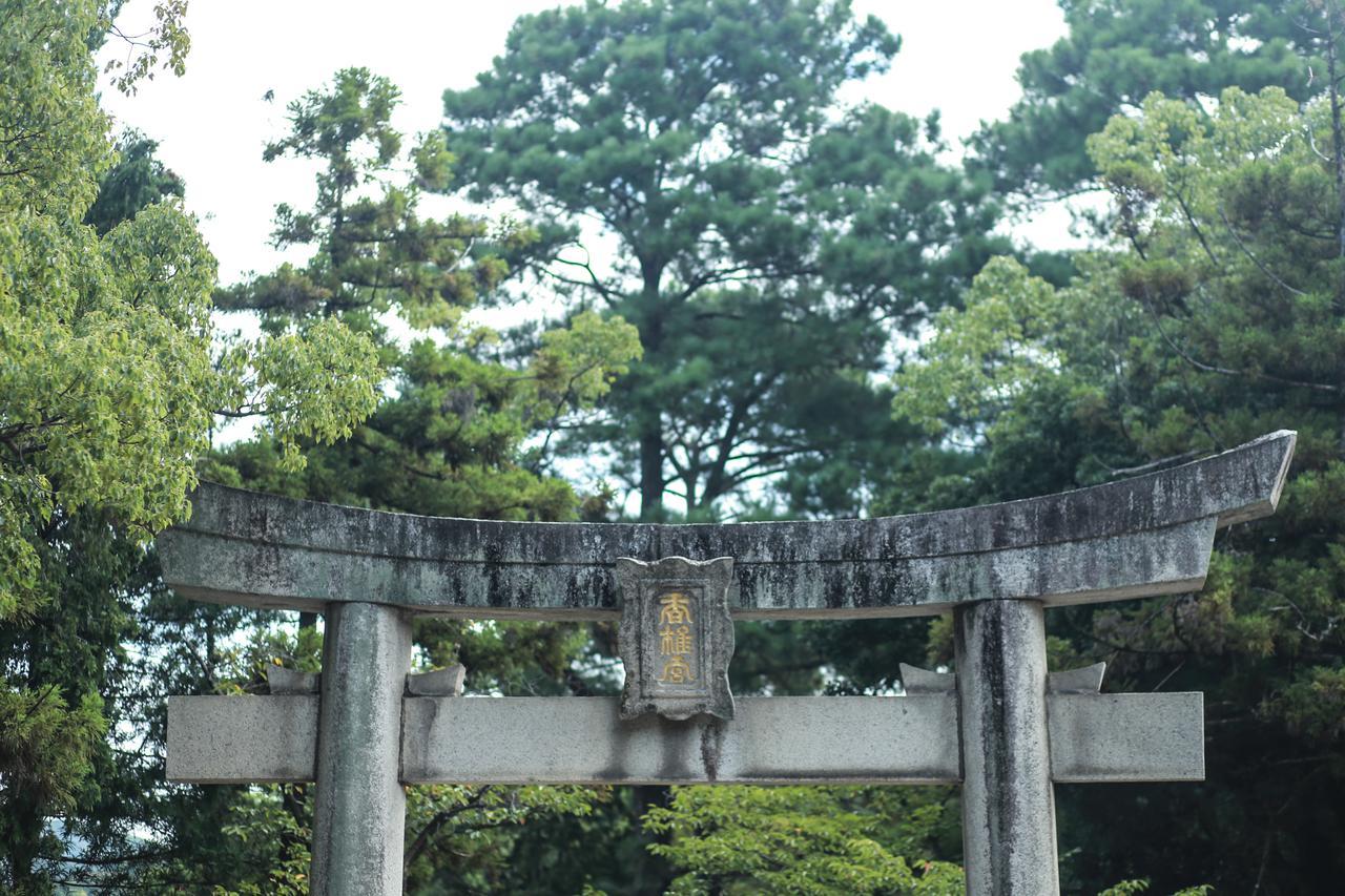 福岡県 香椎宮