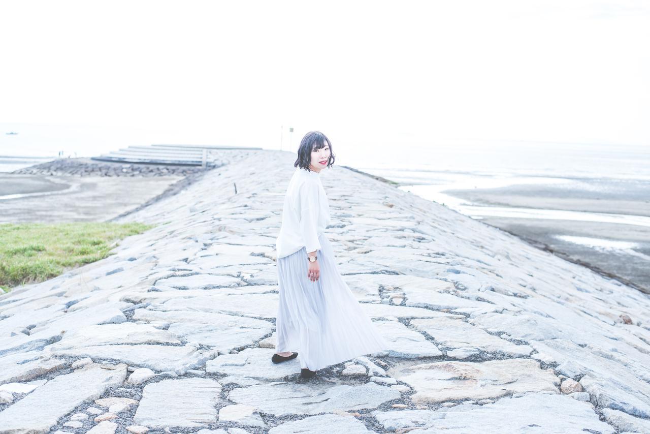 香川県 海岸沿い