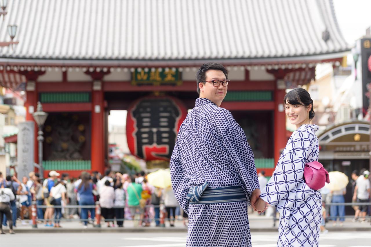 東京都 浅草