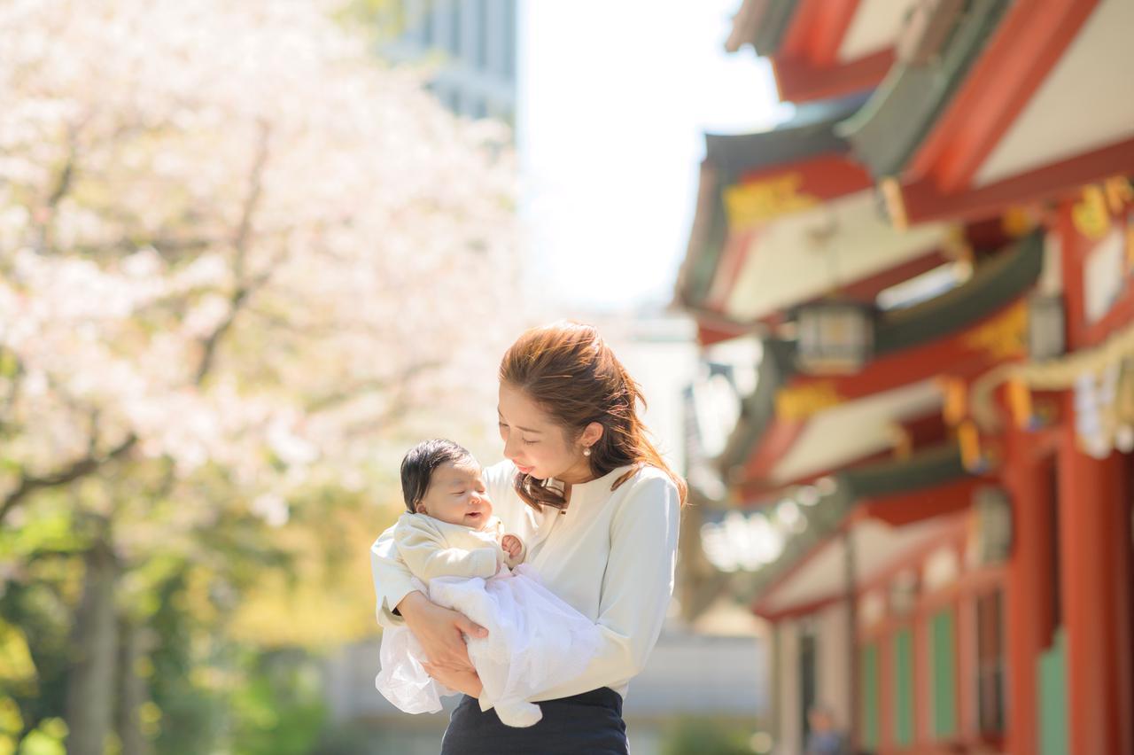 東京都 赤坂日枝神社