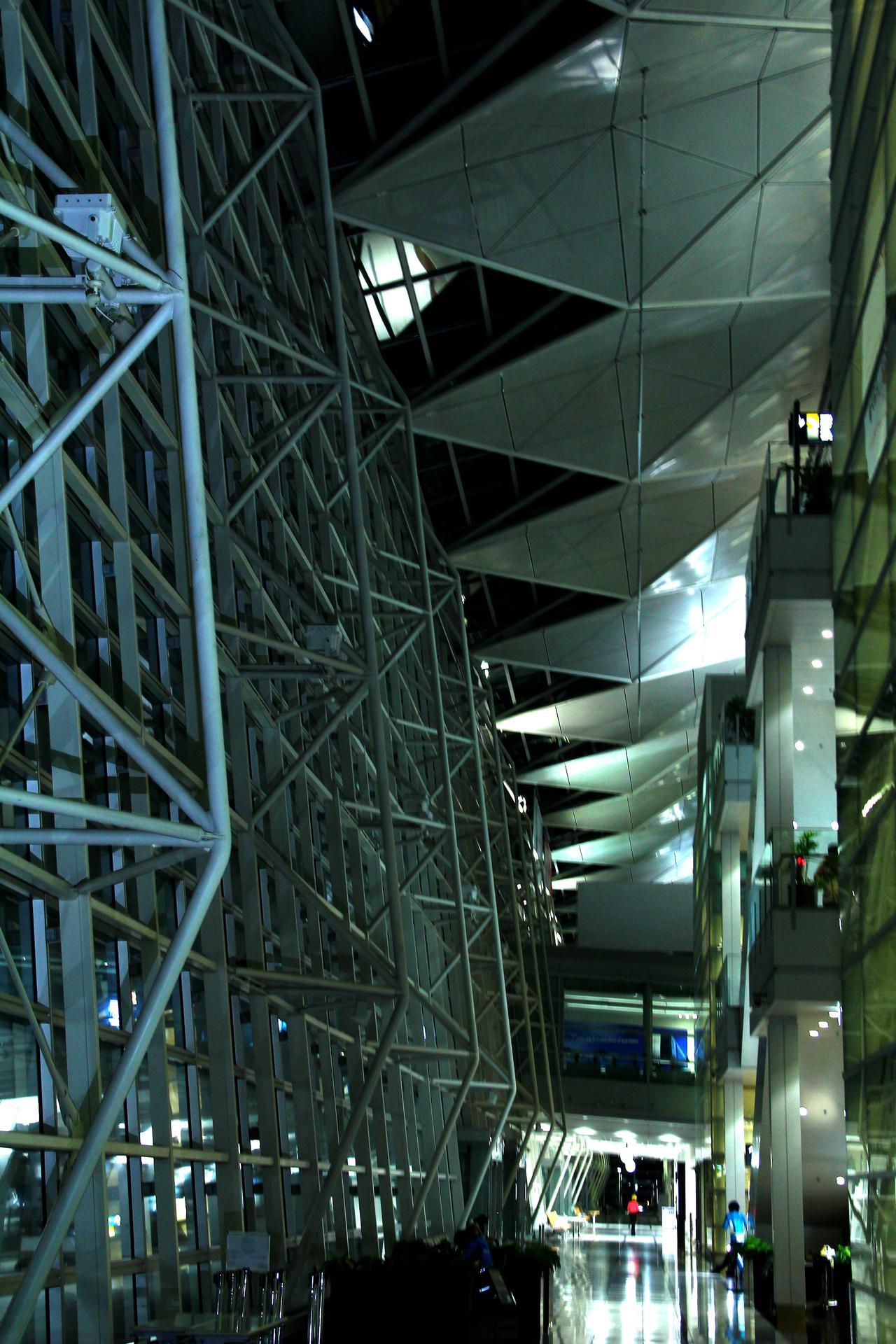 愛知県 中部国際空港