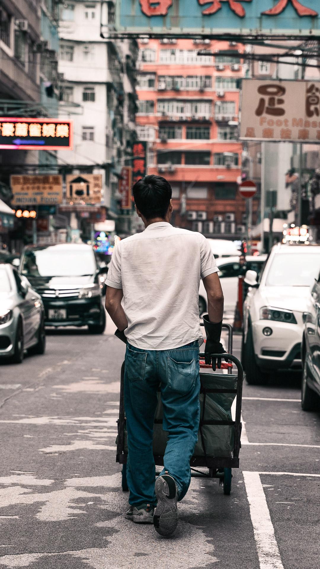 東京都 香港で撮影したものです。