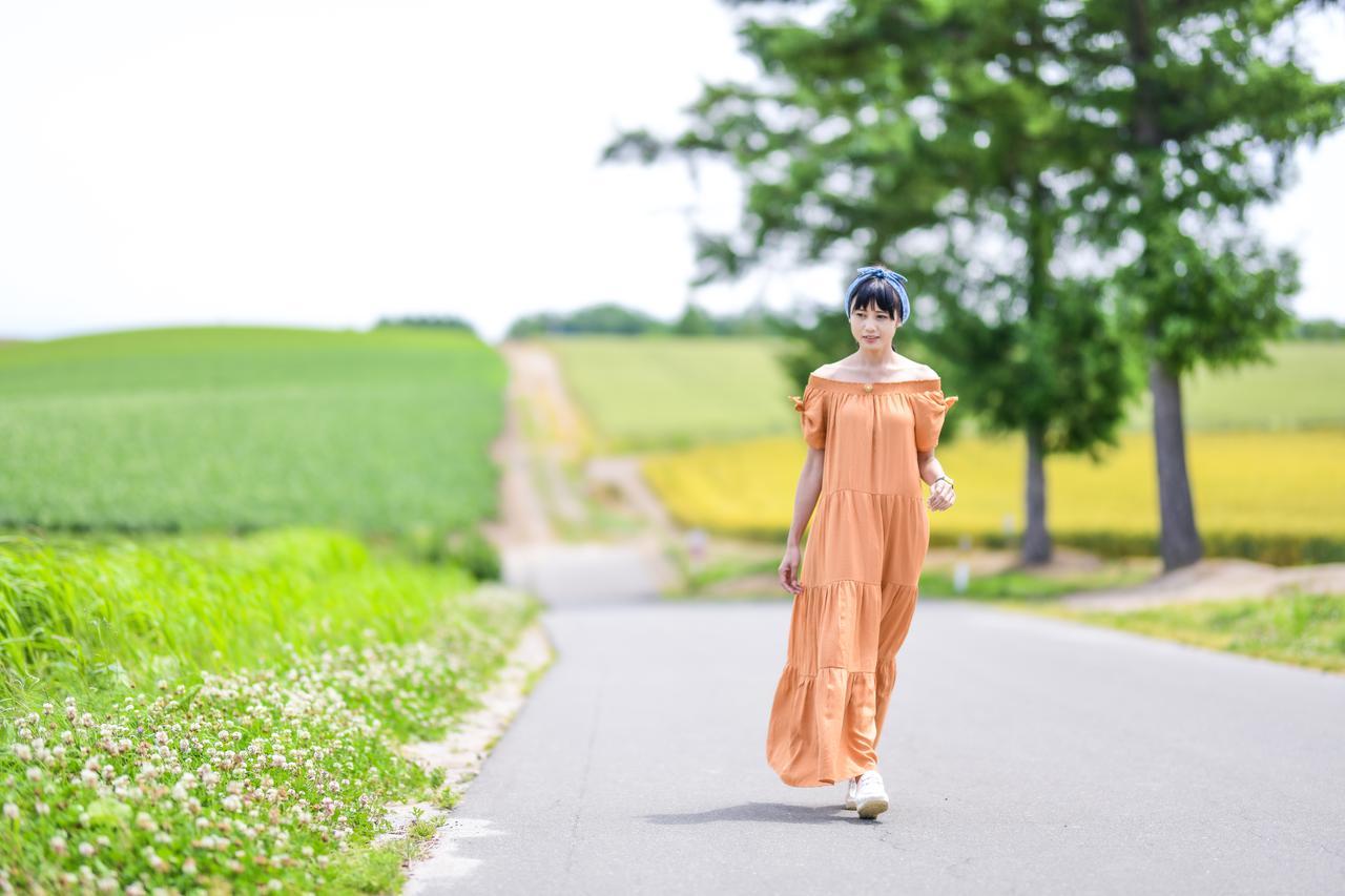 北海道 美瑛