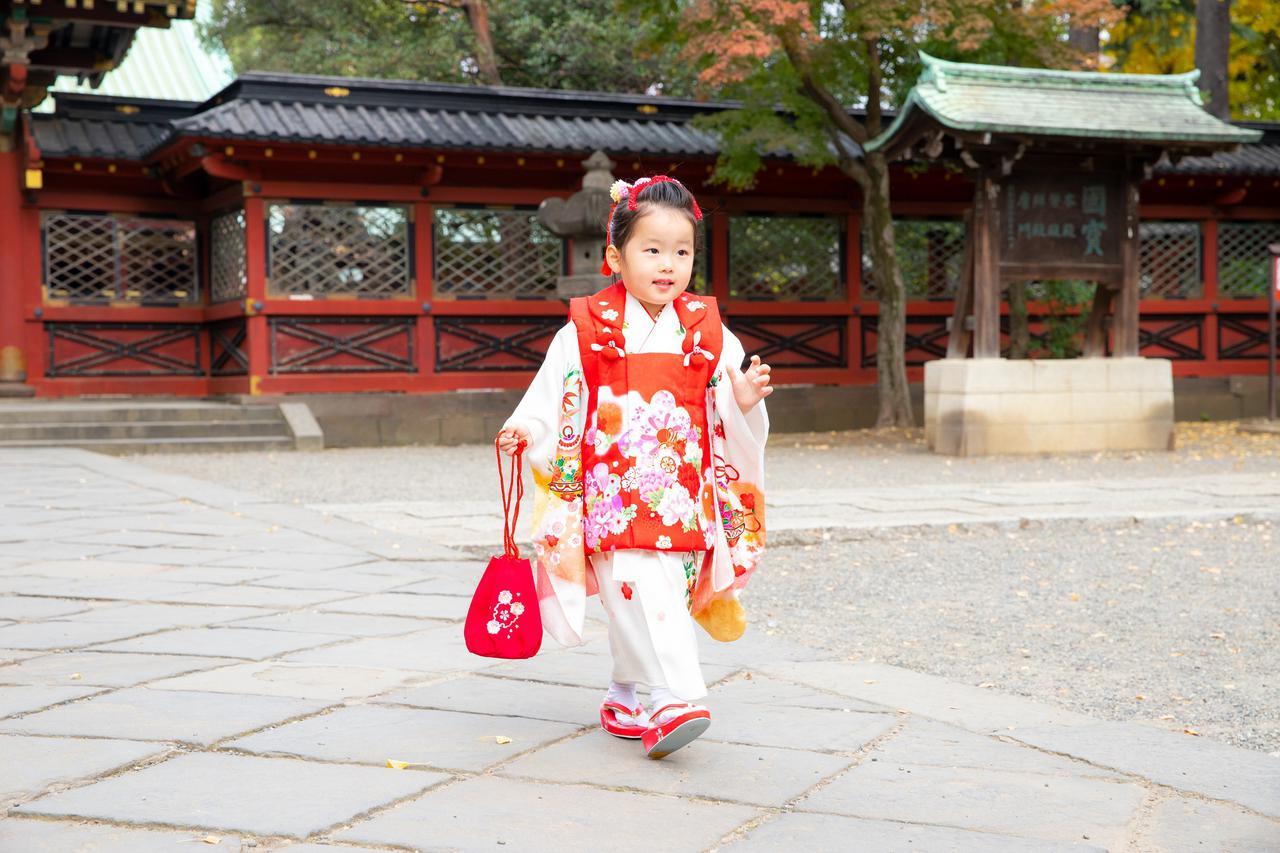 東京都 根津神社