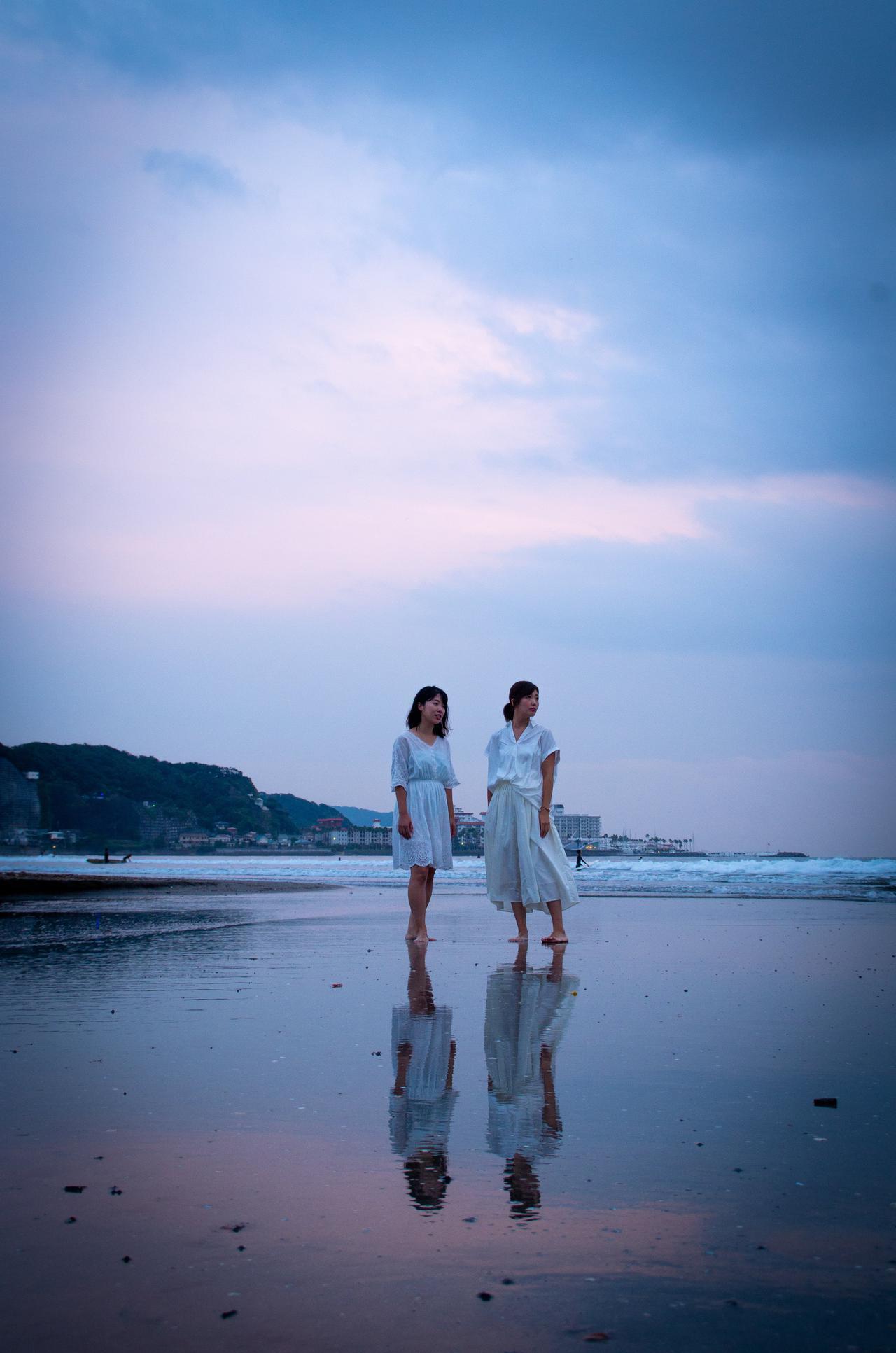 神奈川県 海岸