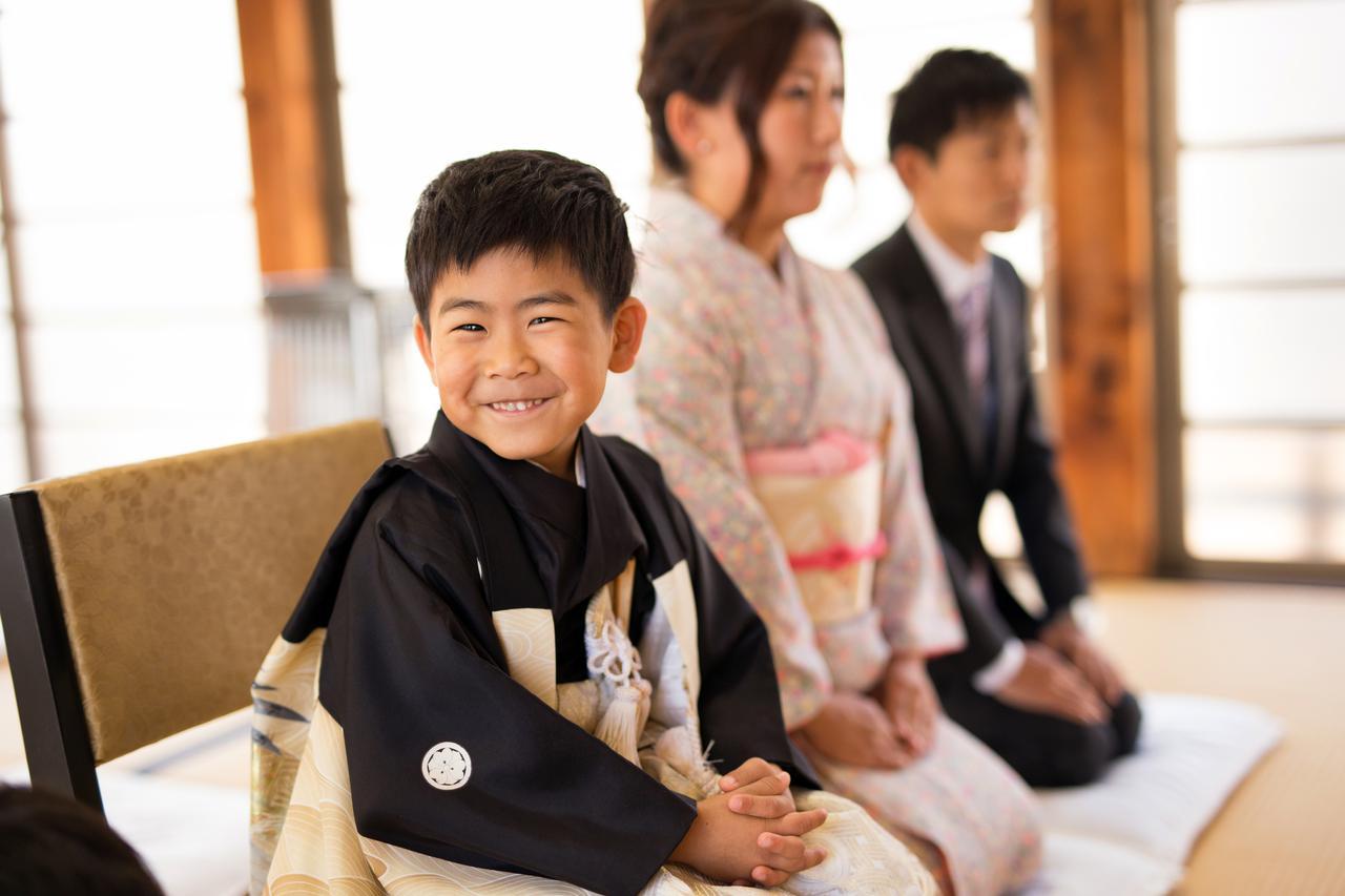 鳥取県 大森神社