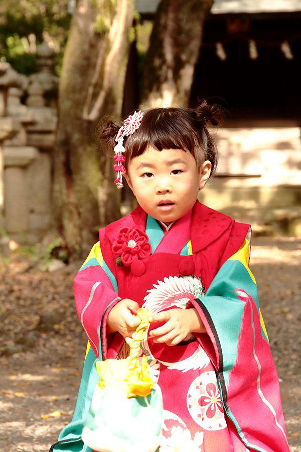 愛知県 安久美神戸神明社