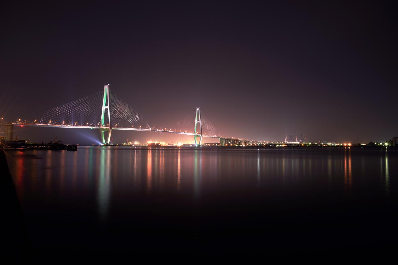 愛知県 名港トリトン
