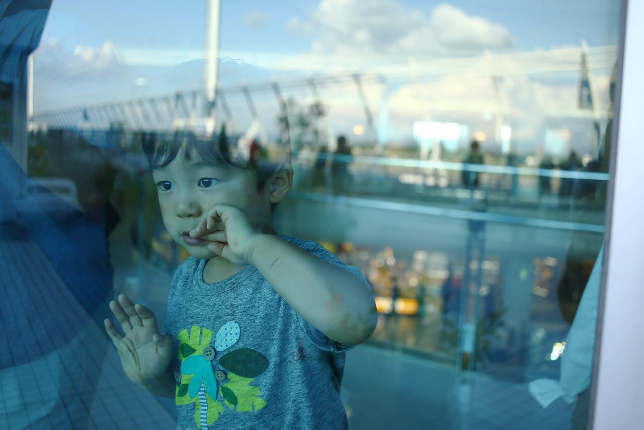 鹿児島県 空港