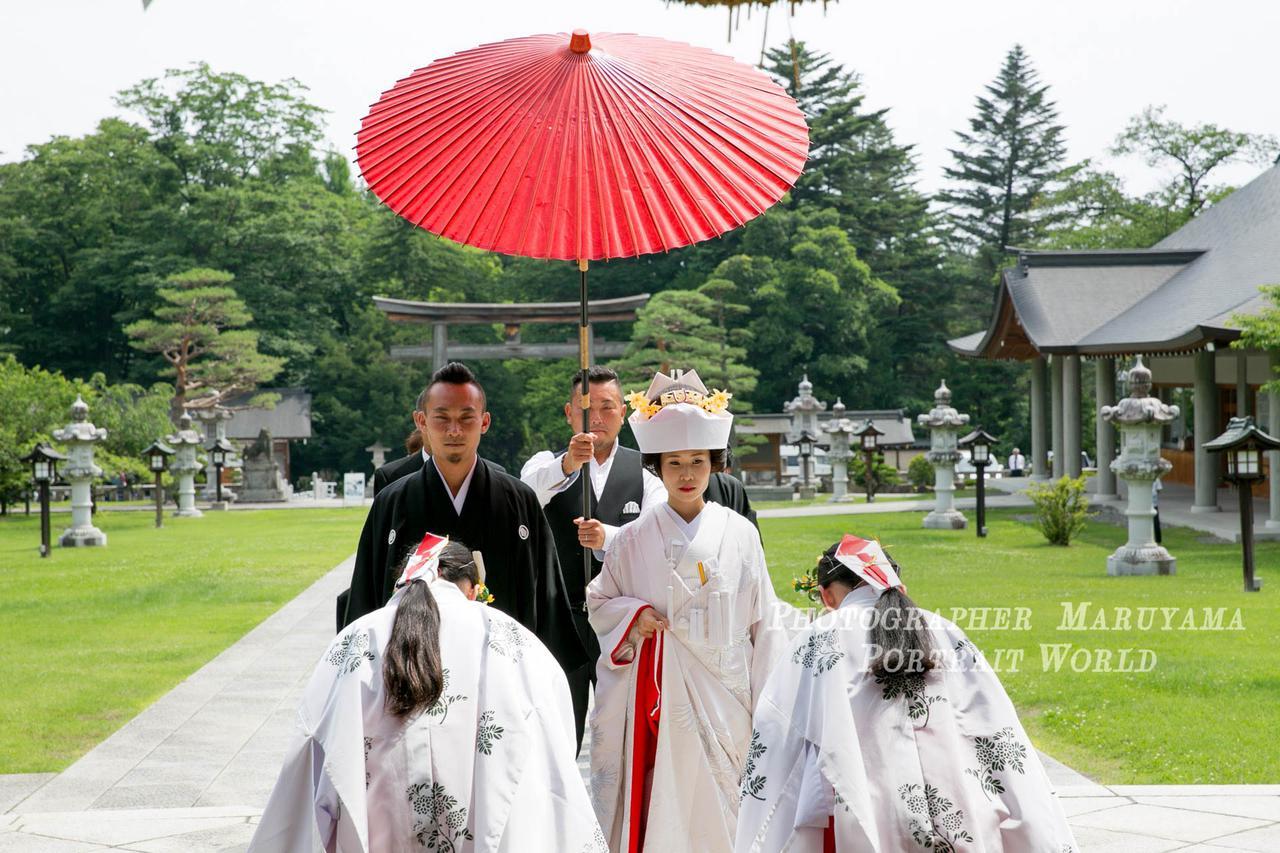 長野県 護国神社