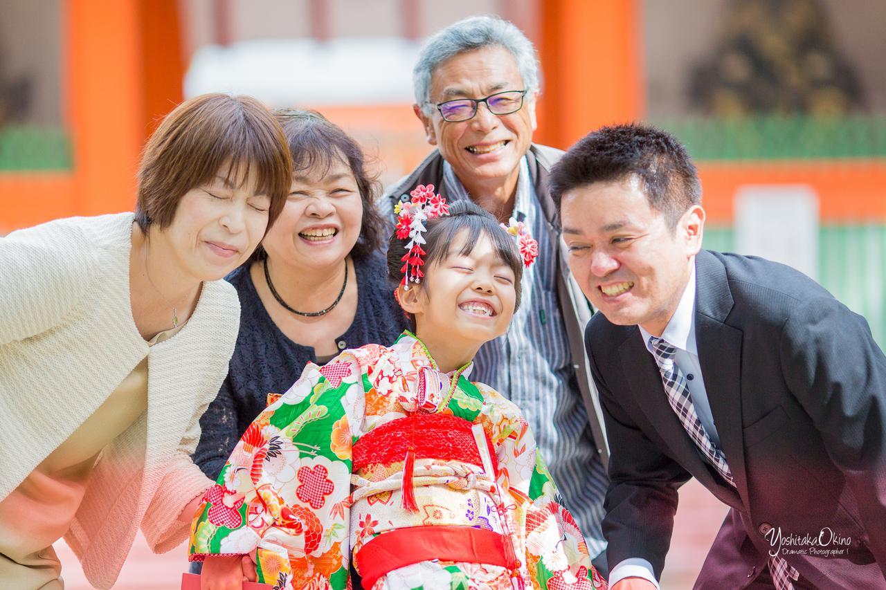 福岡県 住吉神社