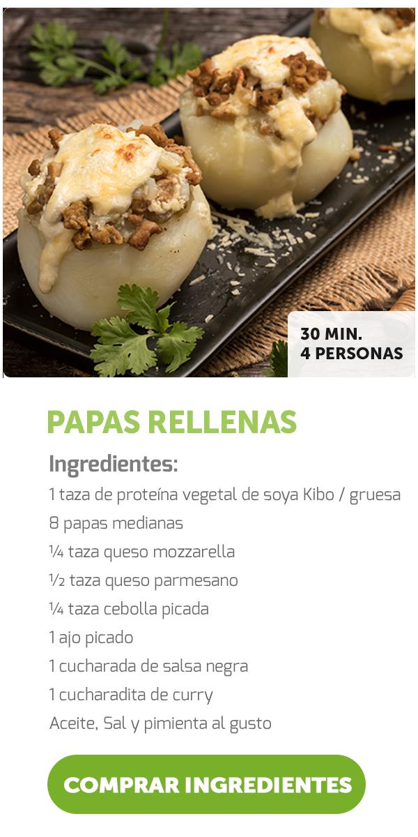 Receta y preparación de una deliciosa torta de papas rellenas