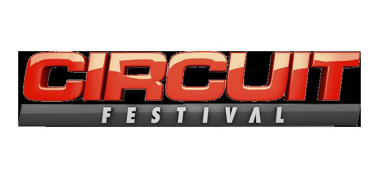 Circuit Festival. Validació d'entrades.