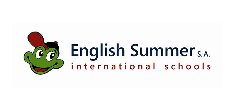 English Summer. Cashless