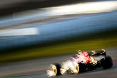 Räikkönen in Alfa Romeo