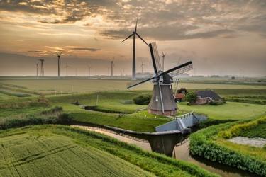 Windpark Eemsmond