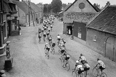 Acht van Chaam in 1939