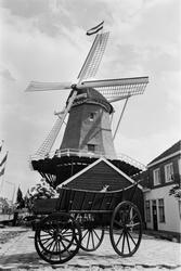 Molen 'De Dikkert' in Amstelveen