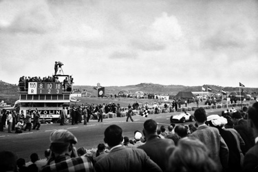 Formule 1-race in Zandvoort