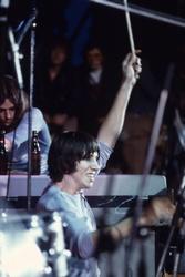 Roger Waters op Holland Pop Festival