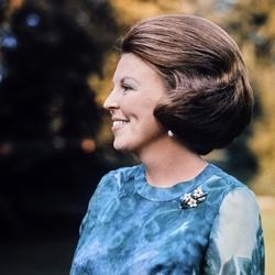 Prinses Beatrix