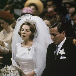 Huwelijk prinses Beatrix en prins Claus