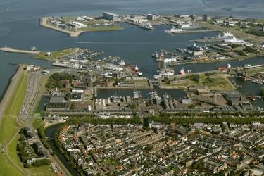 Het Noordhollandse Den Helder